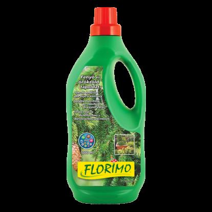 Florimo fenyő és örökzöld tápoldat