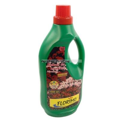 Florimo balkonnövény és muskátli tápoldat