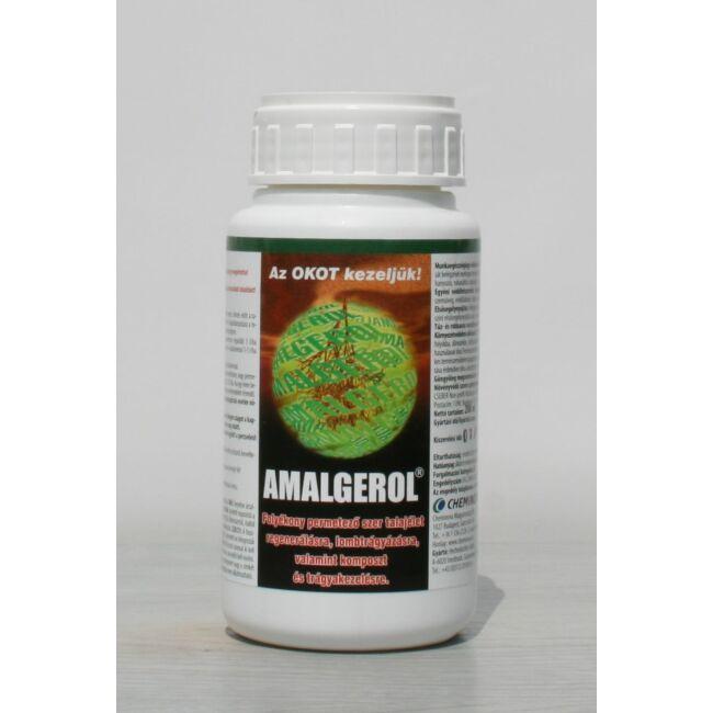 Amalgerol Prémium talaj- és növénykondicionáló