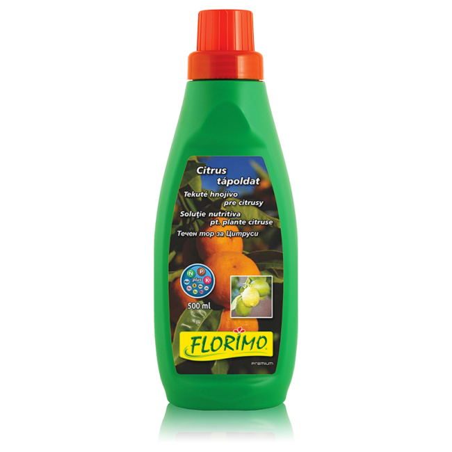 Florimo citrus tápoldat