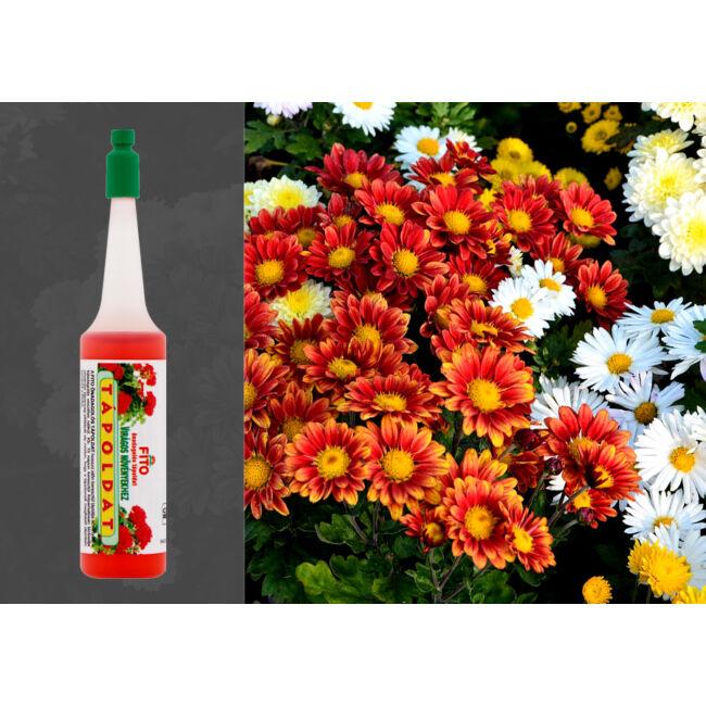 Fito önadagolós tápoldat - virágos növényekhez
