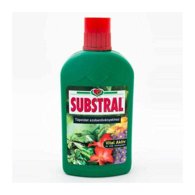 Substral szobanövény tápoldat