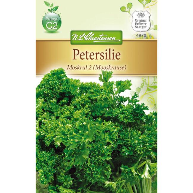 Petrezselyem 'Mooskrul 2' / Petroselinum crispum